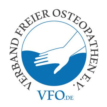 Mitglied im Verband Freier Osteopathen e.V.